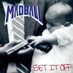 Madball - Set It Off - LP