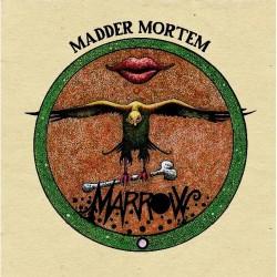 Madder Mortem - Marrow - CD DIGIPAK