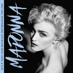Madonna - Bits N' Bobs - DOUBLE LP Gatefold