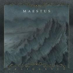 Maestus - Deliquesce - CD