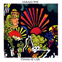 Magic Pie - Circus Of Life - CD