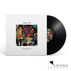Magic Pie - Circus Of Life - DOUBLE LP