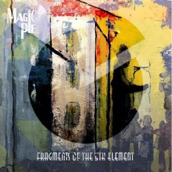 Magic Pie - Fragments Of The 5th Element - CD