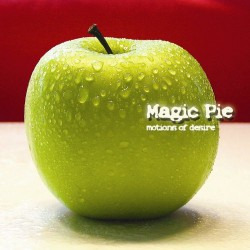 Magic Pie - Motions Of Desire - CD
