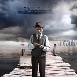 Magic Pie - The Suffering Joy - DOUBLE LP Gatefold