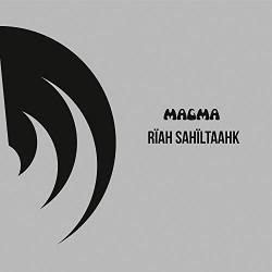 Magma - Riah Sahiltaahk - LP