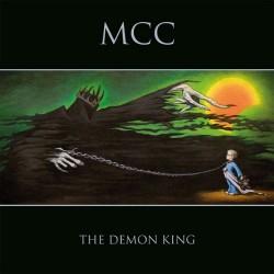 Magna Carta Cartel - The Demon King - CD EP