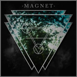 Magnet - Feel Your Fire - CD DIGIPAK