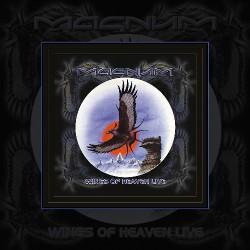 Magnum - Wings Of Heaven Live - TRIPLE LP GATEFOLD + 2CD