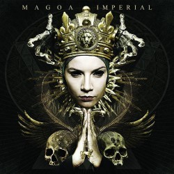 Magoa - Imperial - CD DIGIPAK