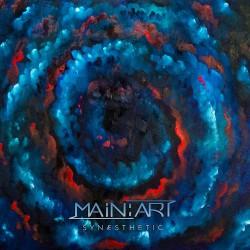 Main:Art - Synaesthetic - CD DIGIPAK