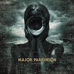 Major Parkinson - Blackbox - CD DIGIPAK