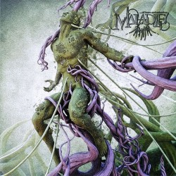 Maladie - ...Of Harm And Salvation... - CD DIGIPAK