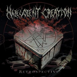 Malevolent Creation - Retrospective - CD