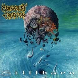 Malevolent Creation - Stillborn - CD DIGIPAK