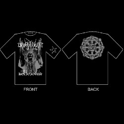 Malhkebre - Obscurus Religiosus - T-shirt (Men)