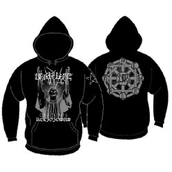 Malhkebre - Obscurus Religiosus - HOODED SWEAT SHIRT (Men)