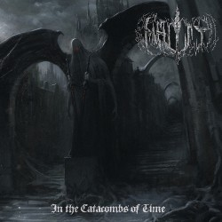 Malist - In The Catacombs Of Time - CD DIGIPAK