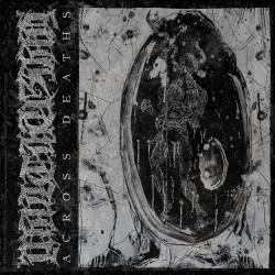 Malthusian - Across Deaths - CD