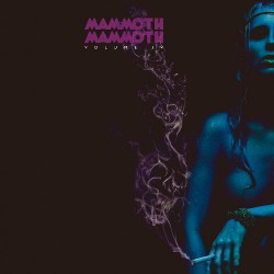 Mammoth Mammoth - Volume IV – Hammered Again - CD DIGIPAK