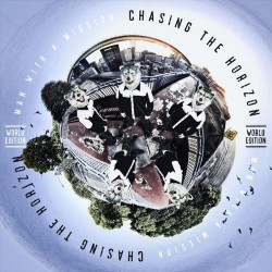 Man With A Mission - Chasing The Horizon - LP