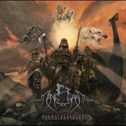 Manegarm - Fornaldarsagor - LP Gatefold