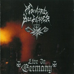 Maniac Butcher - Live in Germany - CD