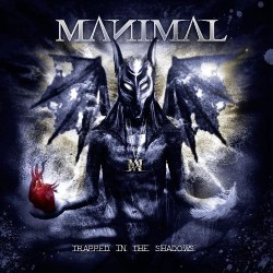 Manimal - Trapped In The Shadows - CD