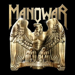 Manowar - Battle Hymns 2011 - CD