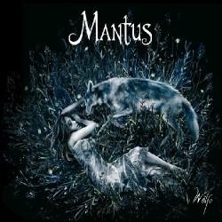 Mantus - Wölfe - CD DIGIPAK