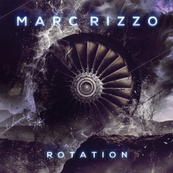 Marc Rizzo - Rotation - CD