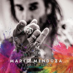 Marco Mendoza - Viva La Rock - CD