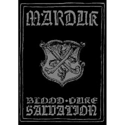 Marduk - Blood puke salvation - DOUBLE DVD DIGIPACK SLIPCASE