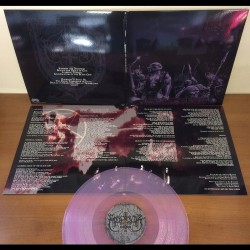 Marduk - Heaven Shall Burn... When We Are Gathered - LP Gatefold Coloured