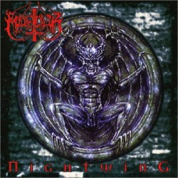 Marduk - Nightwing - CD