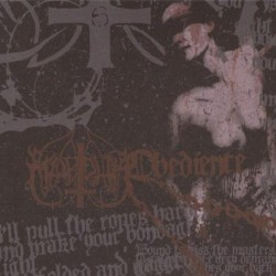 Marduk - Obedience - CD SLIPCASE