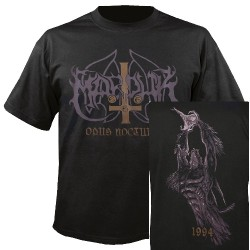 Marduk - Opus Nocturne - T-shirt (Men)