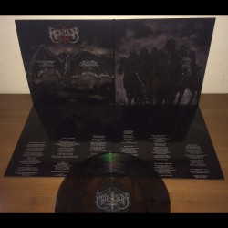 Marduk - Those Of The Unlight - LP Gatefold Coloured
