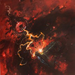 Mare Cognitum / Aureole - Resonance : Crimson Void - CD DIGIPAK