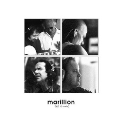 Marillion - Less Is More - CD