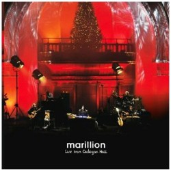 Marillion - Live From Cadogan Hall - DOUBLE CD