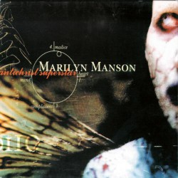 Marilyn Manson - Antichrist Superstar - CD SLIPCASE