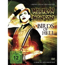 Marilyn Manson - Birds Of Hell - DVD