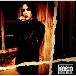 Marilyn Manson - Eat Me, Drink Me - CD