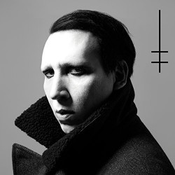 Marilyn Manson - Heaven Upside Down - CD