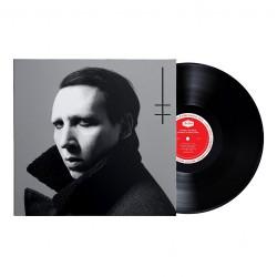 Marilyn Manson - Heaven Upside Down - LP