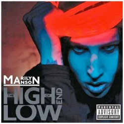 Marilyn Manson - The High End Of Low - CD