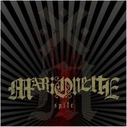 Marionette - Spite - CD