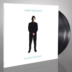Mark Deutrom - The Silent Treatment - DOUBLE LP Gatefold + Digital