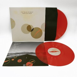 Mark Deutrom - The Value Of Decay - DOUBLE LP GATEFOLD COLOURED + Digital